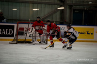 MACS 2013 Red Deer vs Cariboo Cougars-10