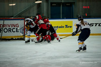 MACS 2013 Red Deer vs Cariboo Cougars-16