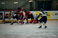MACS 2013 Red Deer vs Cariboo Cougars-18