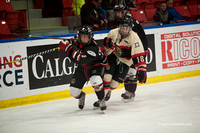 MACS 2013 Red Deer vs Cariboo Cougars-13