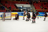 MACS 2013 Red Deer vs Cariboo Cougars-6