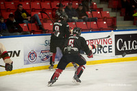MACS 2013 Red Deer vs Cariboo Cougars-9