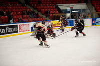 MACS 2013 Red Deer vs Cariboo Cougars-17